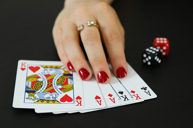 Have an idea about the different payment options offered by gamstop casinos