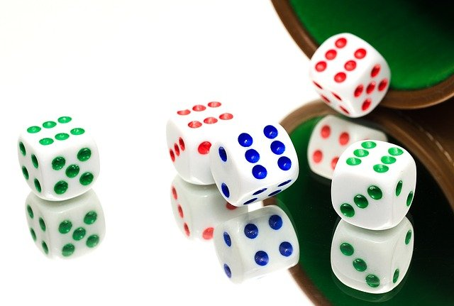 Different variants of bonuses in the online casinos