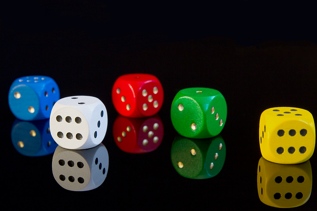Why individuals give preference to online gambling over other modes?