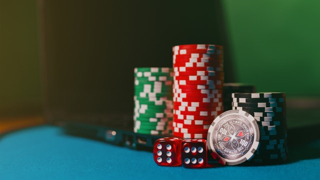 Inch. Finding The best internet Casino and sports book web sites