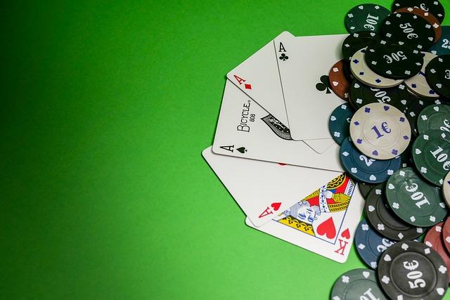 Information on Blackjack And Video Poker Bonus
