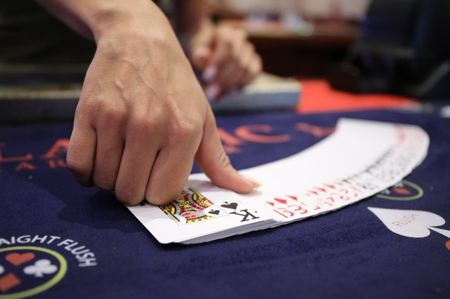 How to win at the casino on a limited budget?