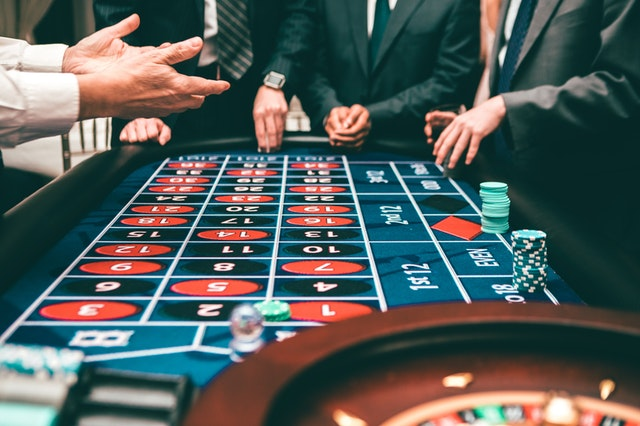 Check Top 5 Features to Get Ultimate Experience in Online Gambling