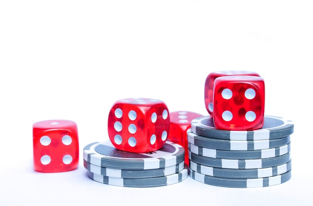 Discover the Secret to Online Gambling Success